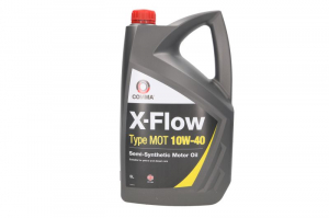 COMMA X-FLOW MOT 10W40 5L0