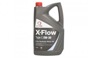 COMMA X-FLOW C 5W30 4 [0]