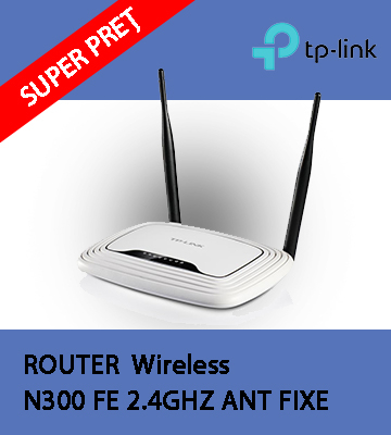 router TL-WR841N