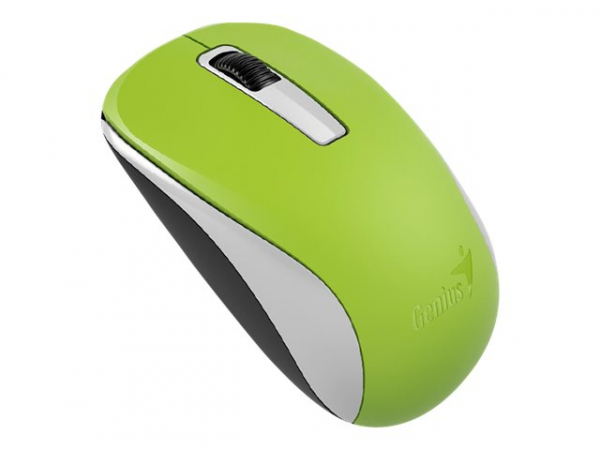 KYE 31030127105 Genius optical wireless mouse NX-7005, Green 0