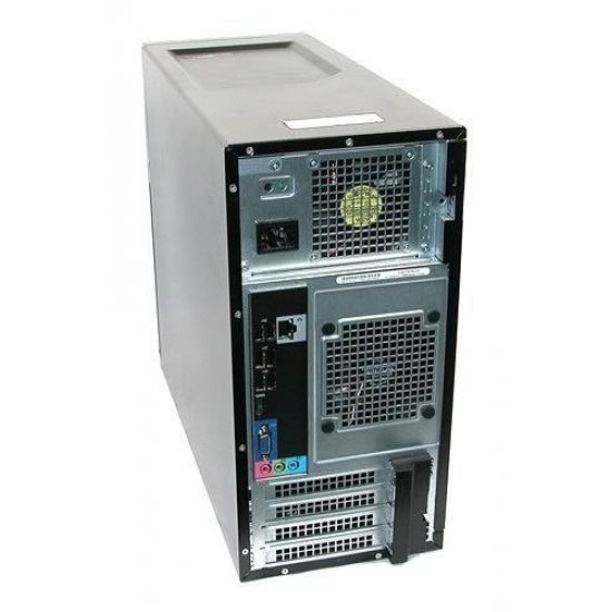 SISTEM TOWER I5 2400 DELL OPTIPLEX 390 1