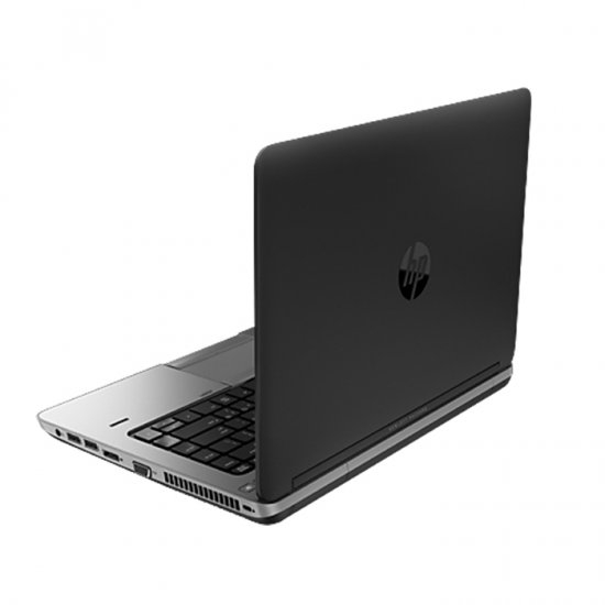 "Laptop HP ProBook 640 G1 cu procesor Intel® Core™ i5-4310M 2.70GHz, Haswell™, 14"", 8GB, 130GB SSD, DVD-RW, Intel® HD Graphics 1"