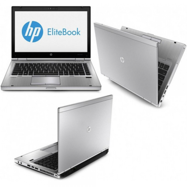 LAPTOP I5 3320M HP ELITEBOOK 8470P 1