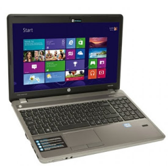 LAPTOP I3 3110M, 4GB RAM, 130SSD HP PROBOOK 4340S 1