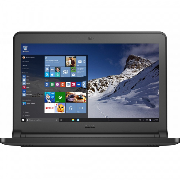 LAPTOP I3 5005U , 4GB RAM, 130SSD, DELL LATITUDE 3350 1