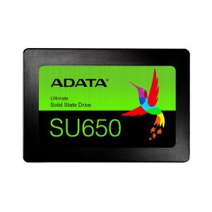 "Solid State Drive (SSD) Adata Ultimate SU650, 120GB, 2.5"", SATA III 0"