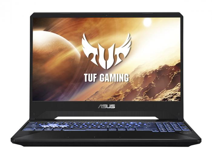 ASUS FX505DT AMD Ryzen 7 3750H 15.6inch FHD 8GB 512GB M.2 NVMe PCIe 3.0 SSD GeForce GTX 1650 NO OS 2Y Stealth Black 0