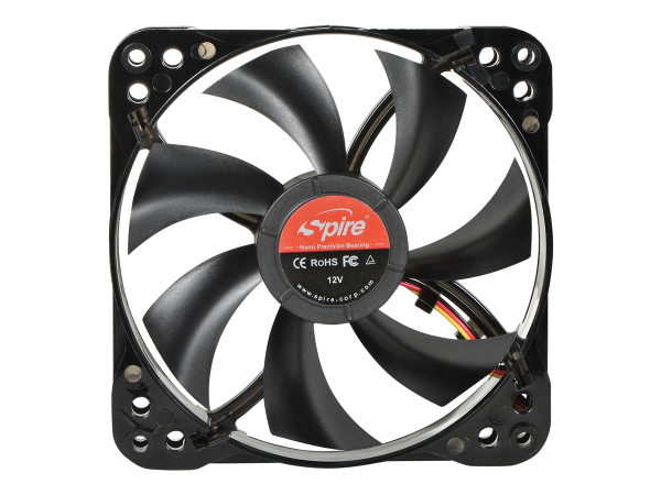 SPIRE SP12025N7L3-1 Spire cooler Air Force 120x120x30mm SP12025N7L3-1 2