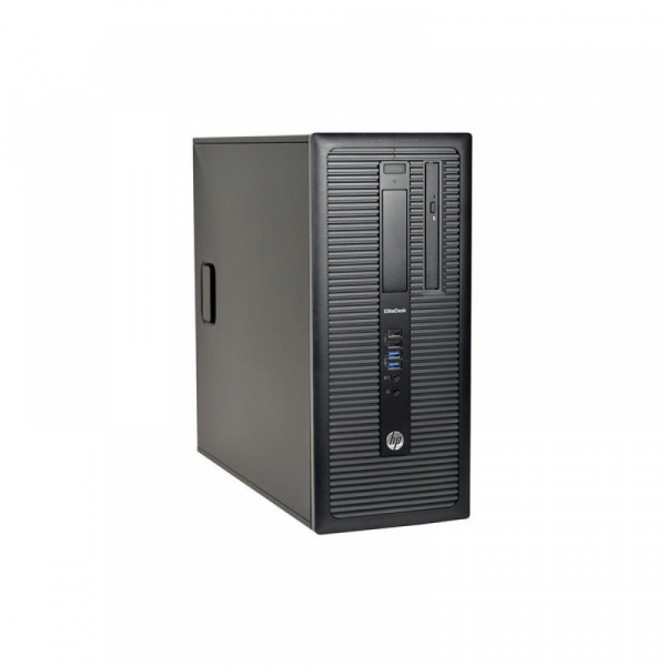 SISTEM TOWER I5 4690, 8GB RAM, 500GB HDD,  HP ELITEDESK 800 G1 1