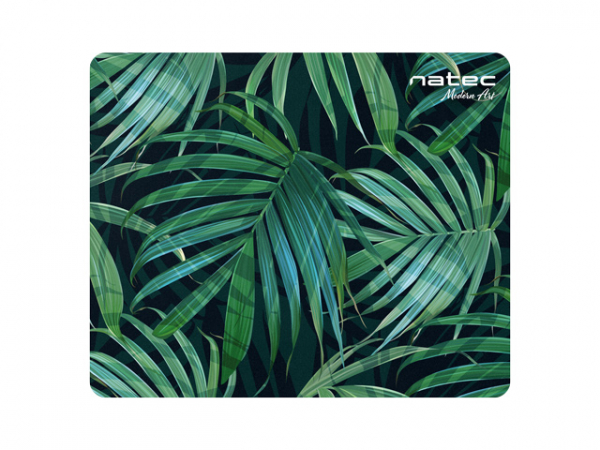 Mousepad Natec Palm Tree NPF-1431 0