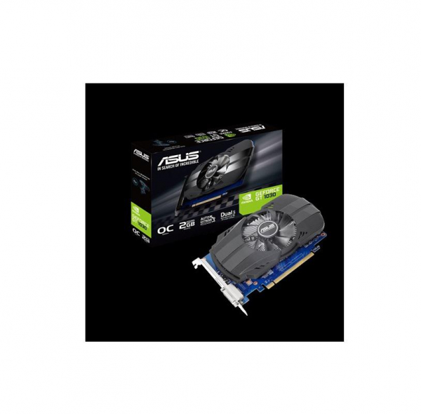 ASUS GEFORCE GT1030 PH-GT1030-O2G 0
