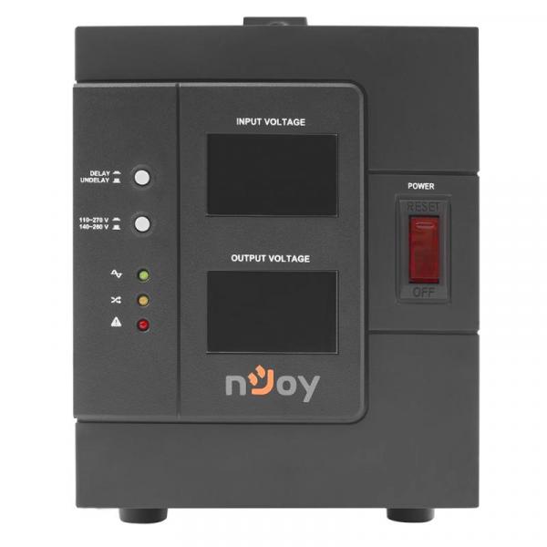 AVR NJOY AKIN 2000 PWAV-20002AK-AZ01B 0