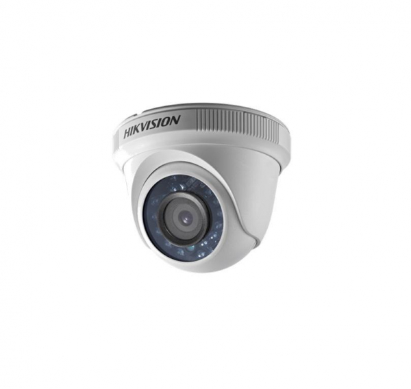 CAMERA DOME TURBOHD 720P, IR 20M, 2.8MM 0