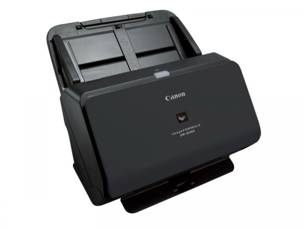 CANON DRM260 SCANNER 0