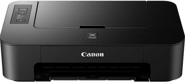 CANON TS205 A4 COLOR INKJET PRINTER 1