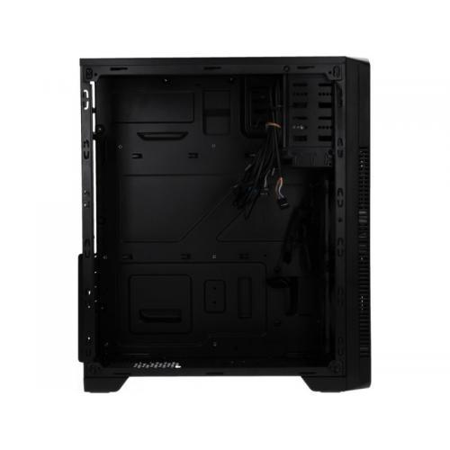 GEMBIRD CCC-FC-1000W Gembird ATX case Fornax 1000W - white led fans, USB 3.0 2