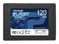 PATRIOT Burst Elite 120GB SATA 3 2.5Inch SSD 0