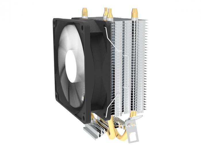 GEMBIRD CPU fan Huracan X50 2