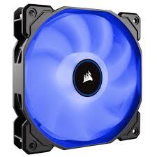 Corsair Air Series AF120 LED Blue Quiet Edition High Airflow 120mm Fan 0