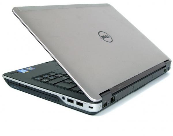 "Laptop DELL, LATITUDE E6440, Intel Core i5-4300M, 2.60 GHz, SSD: 240 GB, RAM: 4 GB, unitate optica: DVD RW, video: Intel HD Graphics 4600, 14"" LCD (FHD), 1366 x 768 1"