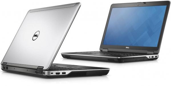 Laptop Dell Latitude E6540 cu procesor Intel® Core™ i7-4610M 3.00GHz, Haswell, Full HD, 4GB, 120GB SSD, DVD-RW, AMD Radeon HD 8790M 2GB [2]