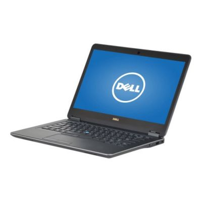 Laptop UltraBook Dell Latitude E7440, Intel Core i5-4300U, 1.90 GHz, 4 GB DDR3, 128 GB SSD 0