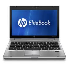 LAPTOP, PROCESOR I5 2540M, MEMORIE RAM 4096, HDD 320 GB, DVD-RW, WEBCAM, HP ELITEBOOK 2560P 0