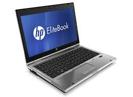 LAPTOP, PROCESOR I5 2540M, MEMORIE RAM 4096, HDD 320 GB, DVD-RW, WEBCAM, HP ELITEBOOK 2560P 1