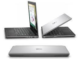 Laptop UltraBook Dell Latitude E7440, Intel Core i5-4300U, 1.90 GHz, 4 GB DDR3, 128 GB SSD [2]