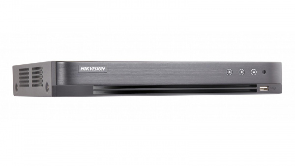 DVR TURBOHD 8CANALE 3MP 1XSATA 0