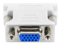 GEMBIRD adapter DVI-A/VGA 24M/15F [1]