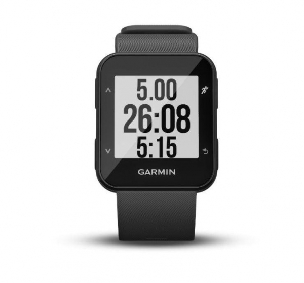 GPS RUNNING WATCH GARMIN FORERUNNER 30G 1