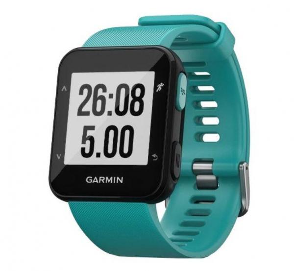 GPS RUNNING WATCH GARMIN FORERUNNER 30T 1