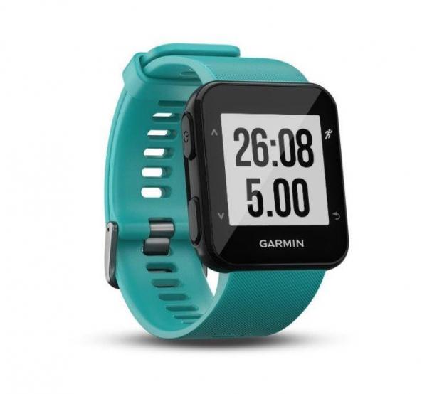 GPS RUNNING WATCH GARMIN FORERUNNER 30T 0