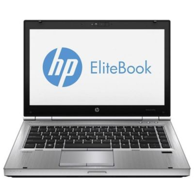 LAPTOP I5 3210M HP ELITEBOOK 8570P 1