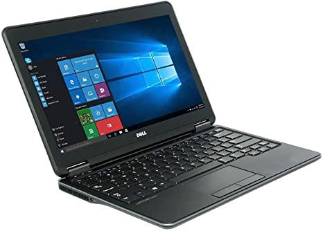 ULTRABOOK DELL E7240, Intel Core I5-4310U, 8GB RAM, 120SSD, 3