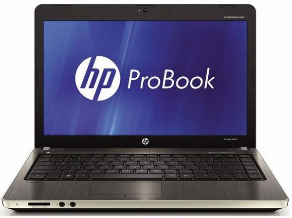 Laptop HP ProBook 4330s, Intel Core i3-2310M, 4GB RAM, 320GB HDD, DVD-RW 0