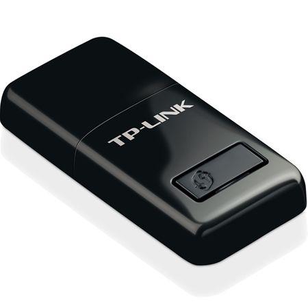 Adaptor wireless TP-LINK TL-WN823N, USB 2.0 [3]