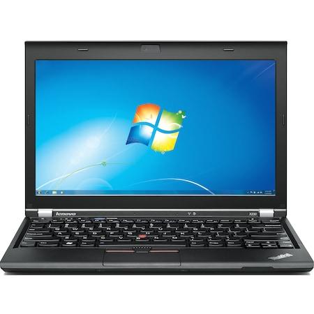 Laptop Lenovo ThinkPad X230 cu procesor    Intel® Core™   i5-3320M 2.60GHz, Ivy Bridge, 4GB, SSD 120GB, Intel® HD Graphics, Webcam [0]
