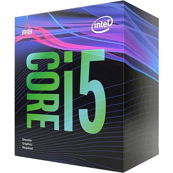 IN CPU CORE I5-9400F, BX80684I59400F 0