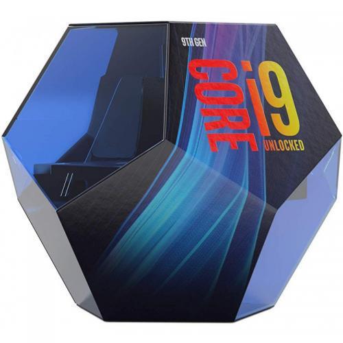 IN CPU i9-9900K BX80684I99900K 0