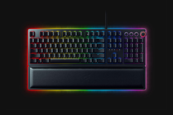 KB RAZER HUNTSMAN ELITE 6