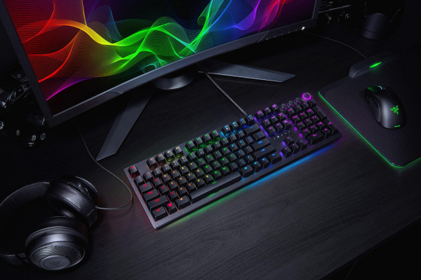KB RAZER HUNTSMAN ELITE 3