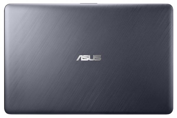 Laptop ASUS X543MA-GO929, 15.6 HD (1366X768), Glare (lucios), Intel Celeron Dual Core N4000 (1.1GHz, up to 2.6GHz, 4MB), video integrat Intel HD Graphics 600, RAM 4GB DDR4 2400MHz (onboard) fara optiu 1