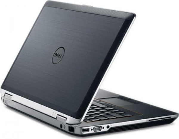 Laptop Dell Latitude E6430 cu procesor Intel® Core™ i5-3320M 2.60GHz, Ivy Bridge, 4GB, 240GB SSD, Intel® HD Graphics 3