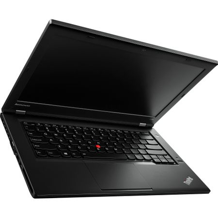 Laptop Lenovo ThinkPad L440 cu procesor Intel® Core™ i5-4300M 2.60GHz, Haswell, 8GB, 130SSD, Intel® HD Graphics,DVD-RW 3