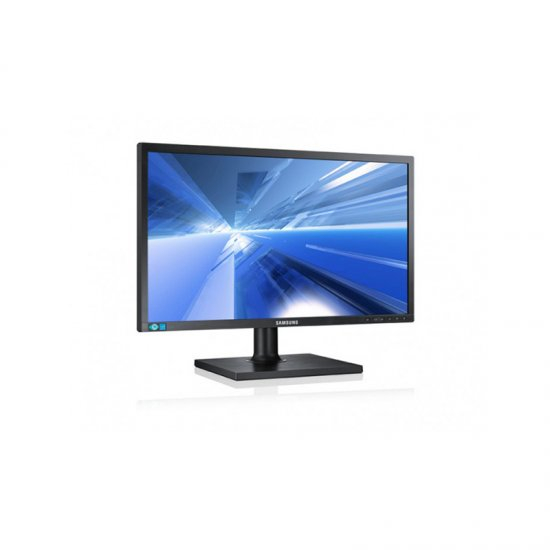 "MONITOR Second-Hand LED 24"" SAMSUNG S24C450 0"