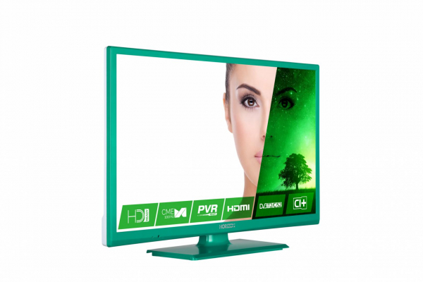 "LED TV 24"" HORIZON HD 24HL7123H /Blue 1"