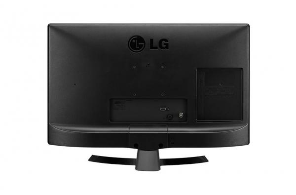 """LED TV 24"""" MFM LG 24TK410V-PZ 0"""