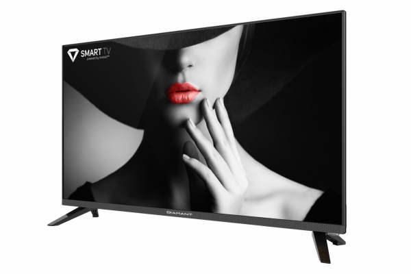"LED TV 32"" DIAMANT HD-SMART 32HL4330H/A 1"